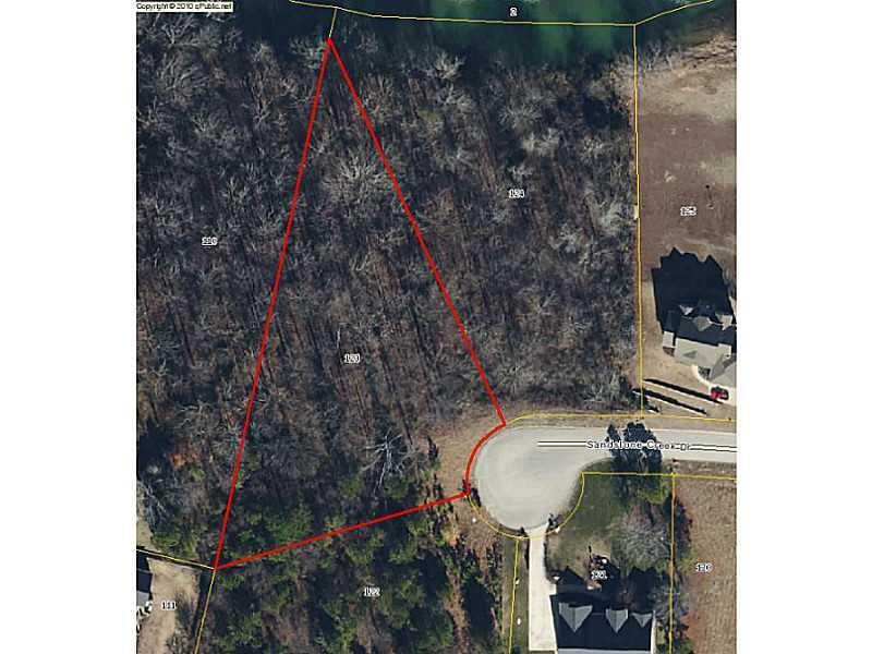 123 Sandstone Creek Drive, Ringgold, GA 30736 (MLS #5112643) :: North Atlanta Home Team