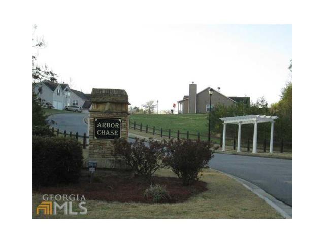 0 Arbor Drive, Rockmart, GA 30153 (MLS #5338472) :: North Atlanta Home Team