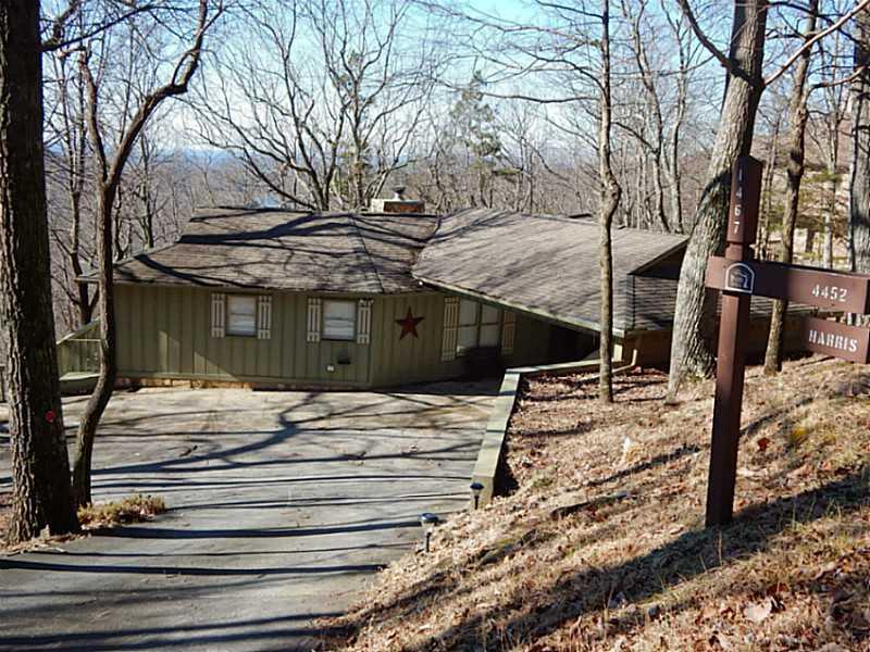 1467 Denny Ridge Road, Jasper, GA 30143 (MLS #5395477) :: North Atlanta Home Team