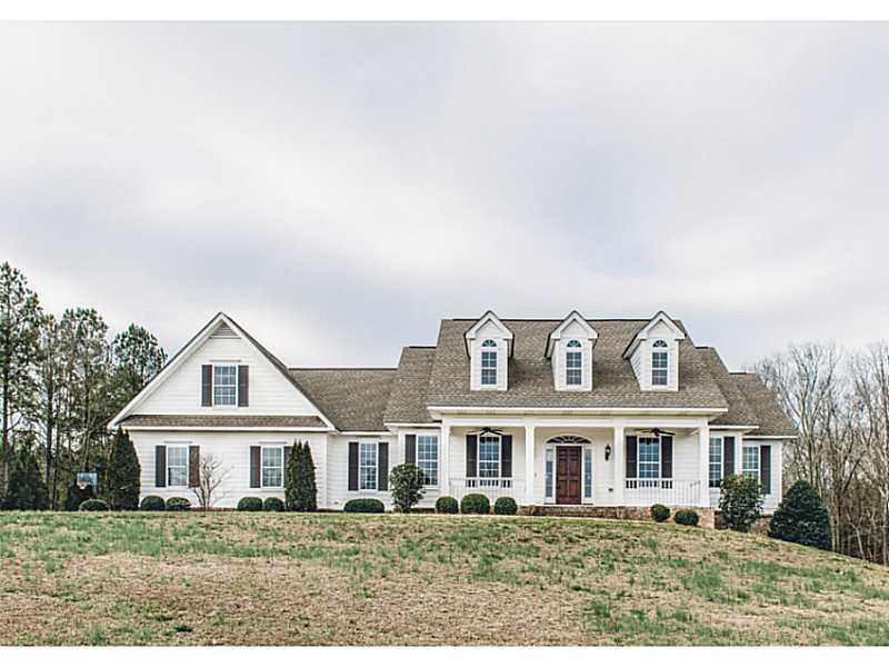 395 Pleasant Valley Road NW, Fairmount, GA 30139 (MLS #5397366) :: North Atlanta Home Team