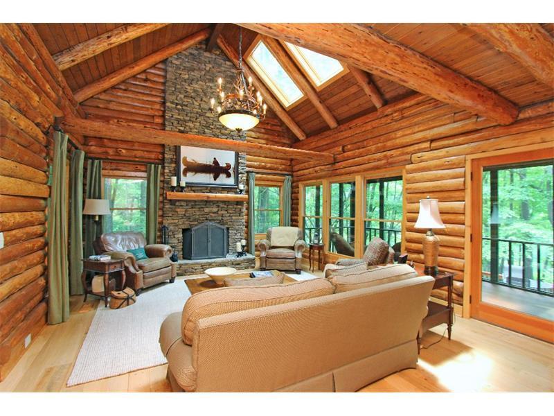2612 Quail Cove Drive, Big Canoe, GA 30143 (MLS #5544567) :: North Atlanta Home Team