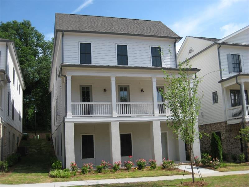 30 Commons Alley, Roswell, GA 30075 (MLS #5546489) :: North Atlanta Home Team