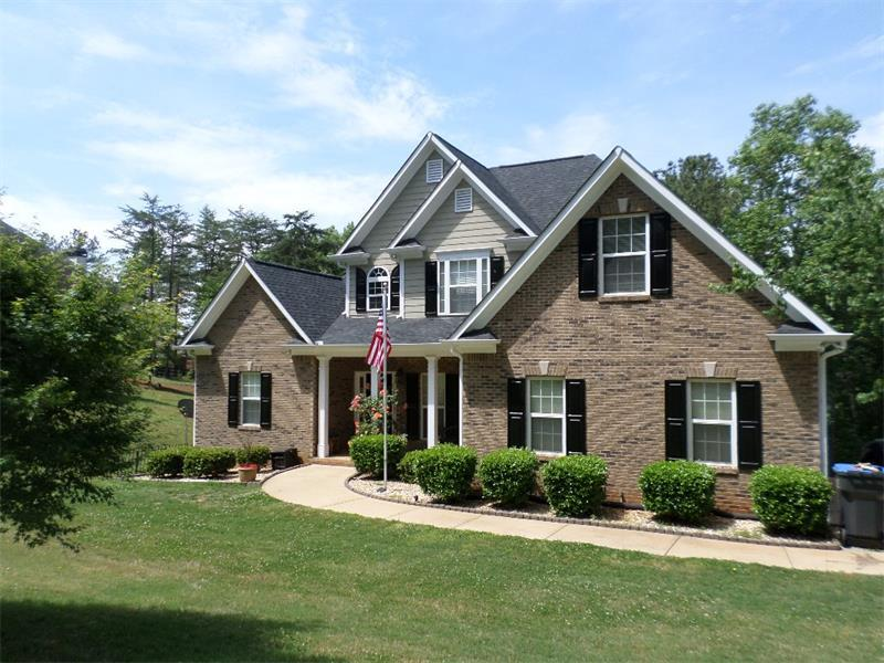 117 Bells Ferry Road NE, White, GA 30184 (MLS #5553966) :: North Atlanta Home Team