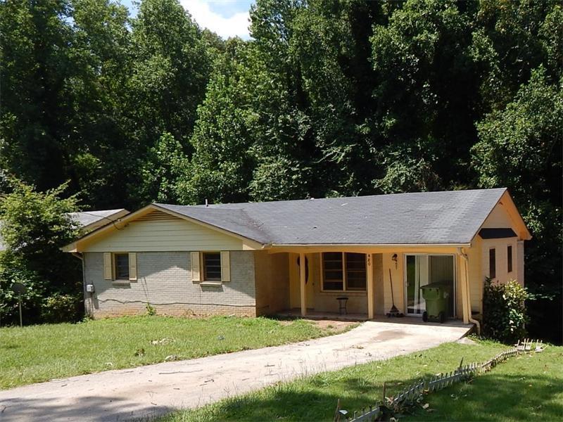 480 Waterford Road, Atlanta, GA 30318 (MLS #5573680) :: North Atlanta Home Team