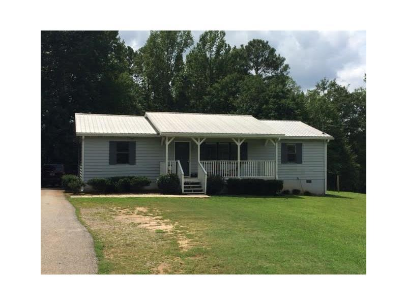2098 Birmingham Road, Milton, GA 30004 (MLS #5585574) :: North Atlanta Home Team