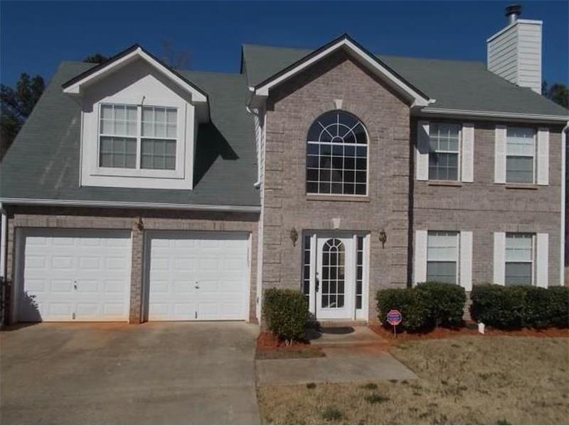 5173 Galleon Crossing, Decatur, GA 30035 (MLS #5597776) :: North Atlanta Home Team