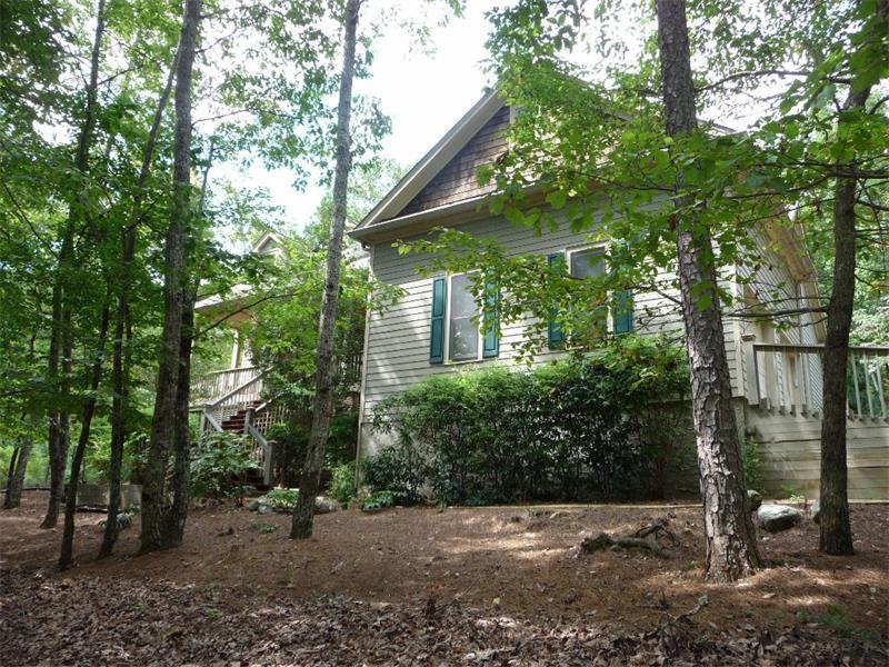 250 Turnbury Lane, Big Canoe, GA 30143 (MLS #5598292) :: North Atlanta Home Team