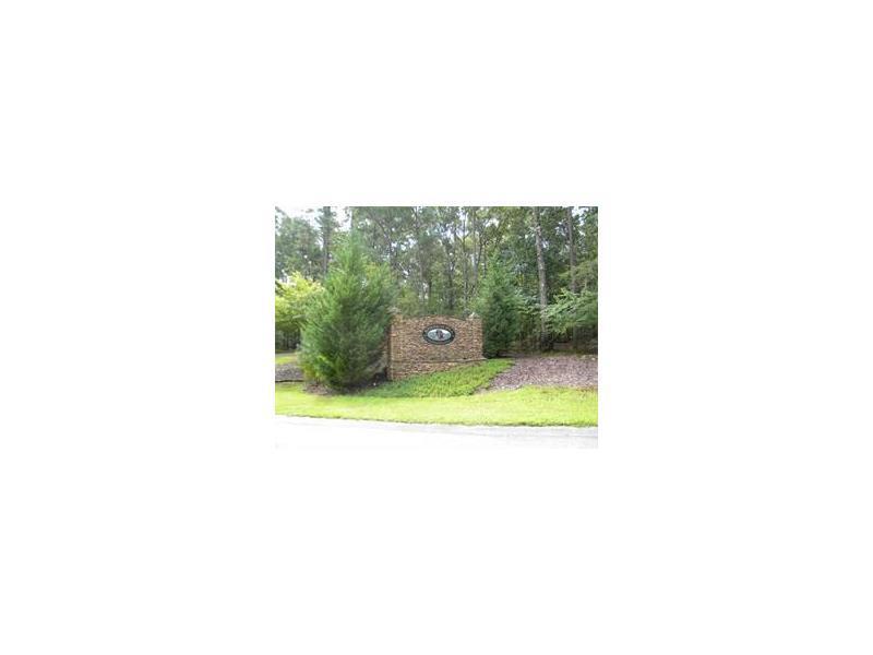 23 Fireside Court NW, Cartersville, GA 30120 (MLS #5599999) :: North Atlanta Home Team