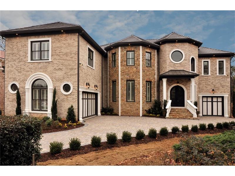 2773 Stone Hall Drive, Marietta, GA 30062 (MLS #5606661) :: North Atlanta Home Team