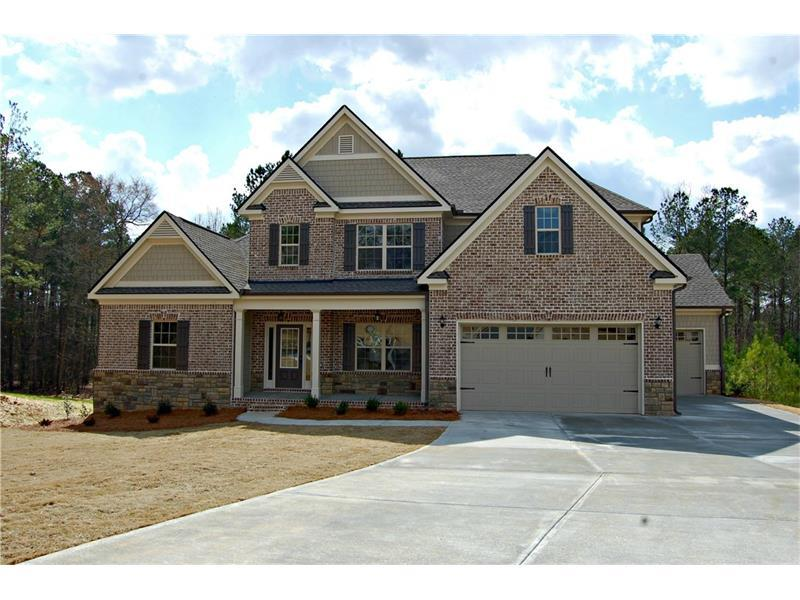 1214 Amber Drive, Loganville, GA 30052 (MLS #5610164) :: North Atlanta Home Team