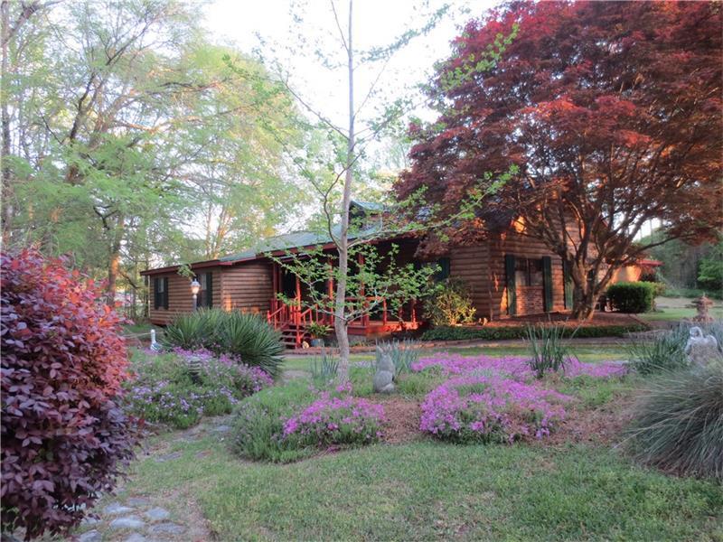 1829 Carolyn Lake Circle, Thomson, GA 30824 (MLS #5615064) :: North Atlanta Home Team