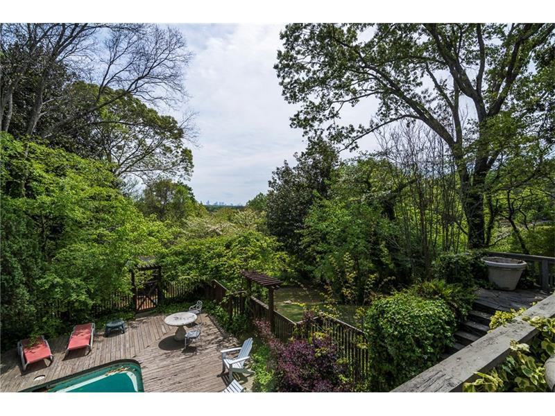 3980 Randall Mill Road NW, Atlanta, GA 30327 (MLS #5626922) :: North Atlanta Home Team