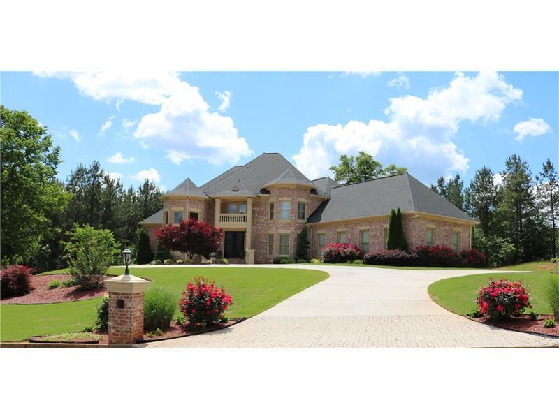 1112 Moccasin Trail, Loganville, GA 30052 (MLS #5628798) :: North Atlanta Home Team