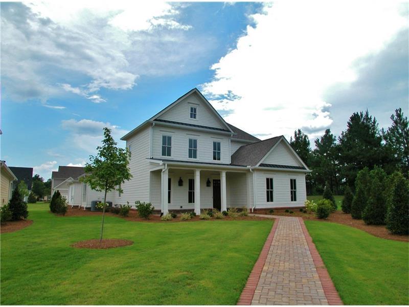 1442 Winter Park, Statham, GA 30666 (MLS #5629314) :: North Atlanta Home Team