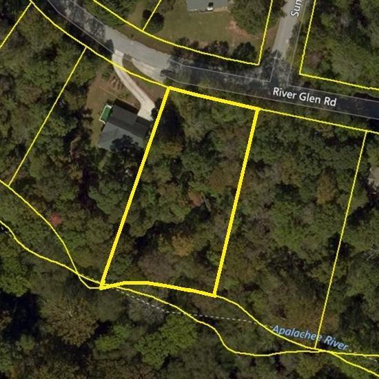 0 River Glen Road, Auburn, GA 30011 (MLS #5629588) :: RE/MAX Paramount Properties
