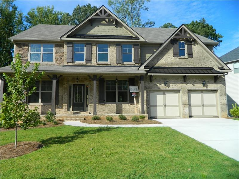 5365 Winding Lakes Lot 99 Drive, Cumming, GA 30028 (MLS #5630541) :: North Atlanta Home Team