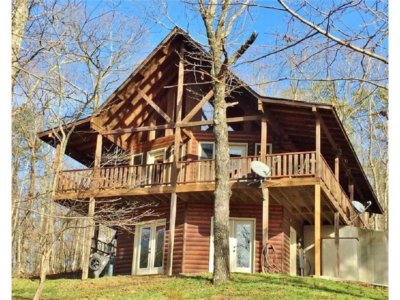 1529 Faith Court, Ranger, GA 30734 (MLS #5631185) :: North Atlanta Home Team