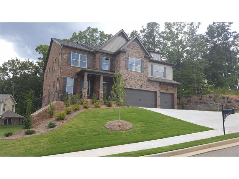 9040 Sunbury Place, Cumming, GA 30041 (MLS #5633451) :: North Atlanta Home Team