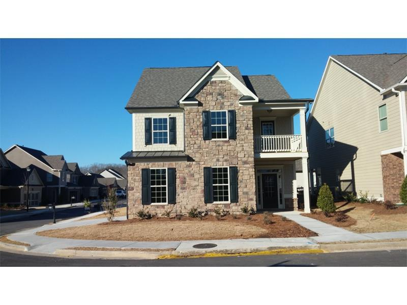 6937 Bay Laurel Way, Flowery Branch, GA 30542 (MLS #5633974) :: North Atlanta Home Team
