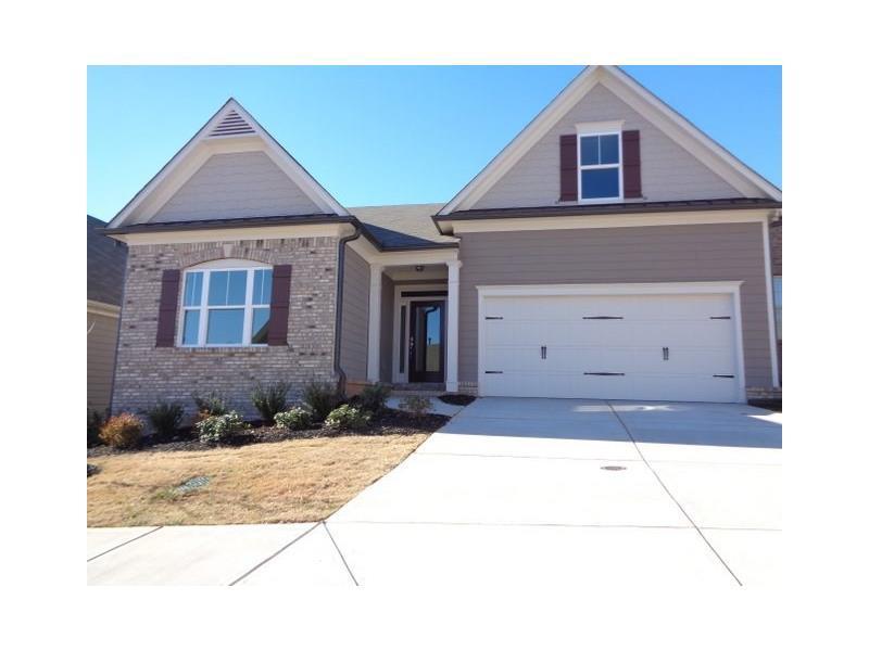 157 Heritage Pointe, Woodstock, GA 30189 (MLS #5635783) :: North Atlanta Home Team
