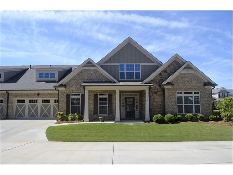 2774 Middlecreek Way #2774, Cumming, GA 30041 (MLS #5638040) :: North Atlanta Home Team