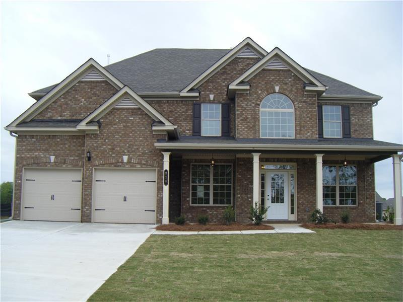 620 Birkdale Drive, Fairburn, GA 30213 (MLS #5640405) :: North Atlanta Home Team