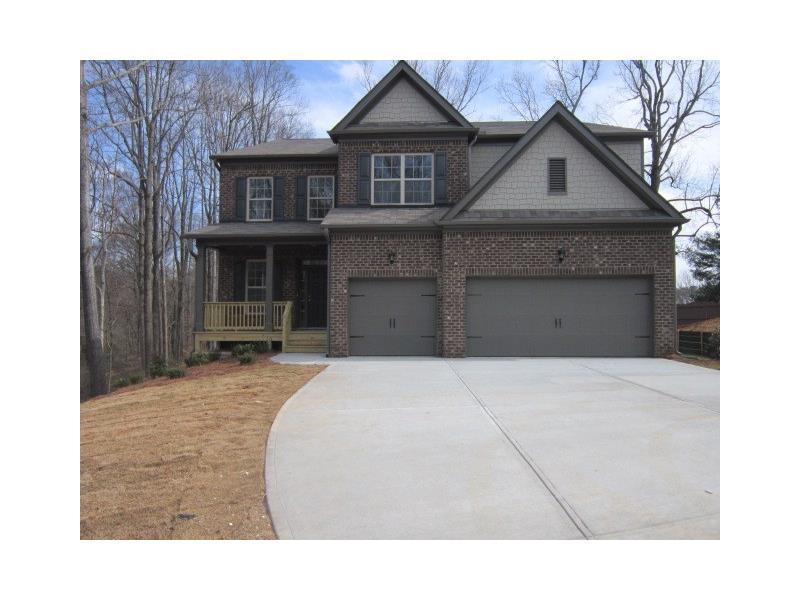 2175 Red Barn Court, Cumming, GA 30040 (MLS #5641449) :: North Atlanta Home Team