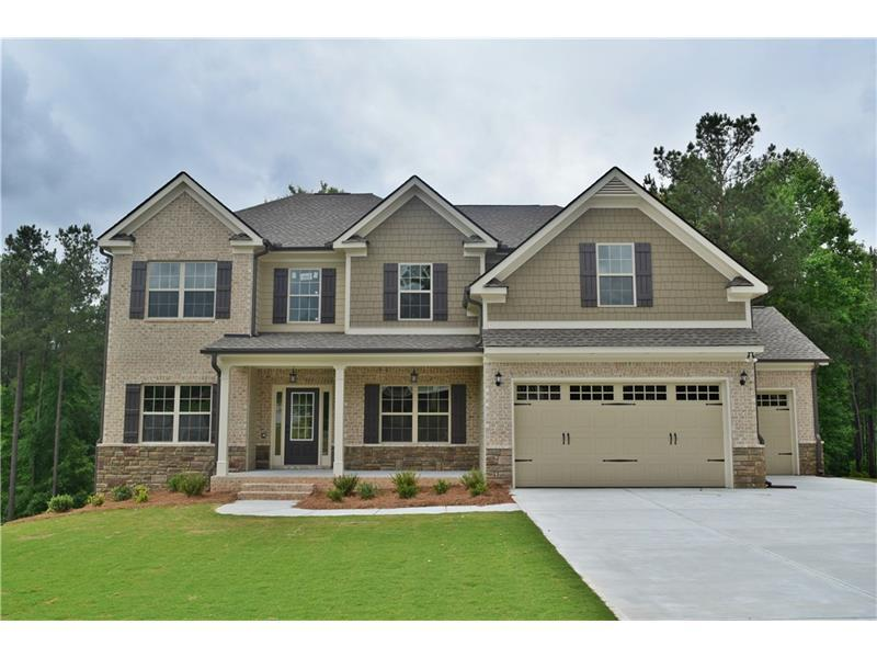 1050 Silver Thorne Drive, Loganville, GA 30052 (MLS #5641750) :: North Atlanta Home Team