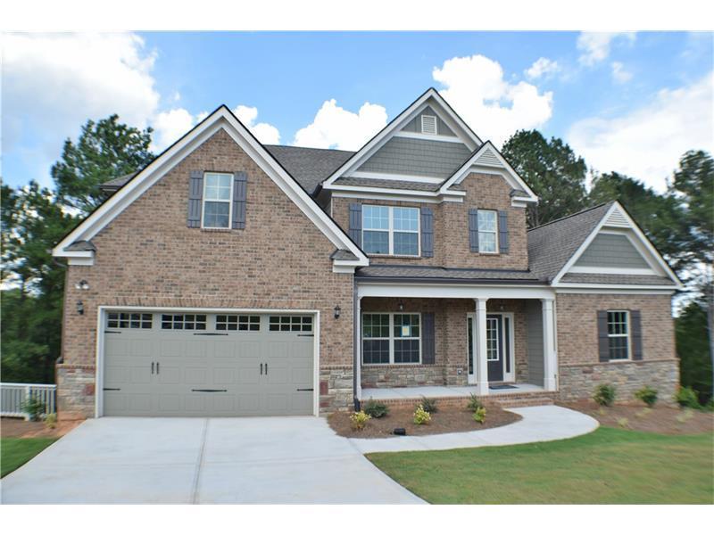 1369 Silver Thorne Court, Loganville, GA 30052 (MLS #5641756) :: North Atlanta Home Team