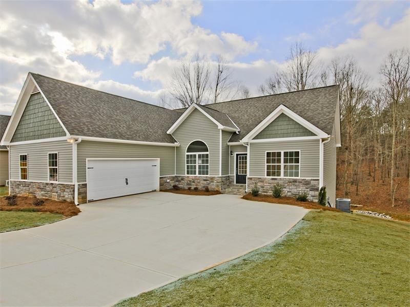 5668 Deep Creek Court, Flowery Branch, GA 30542 (MLS #5642228) :: North Atlanta Home Team