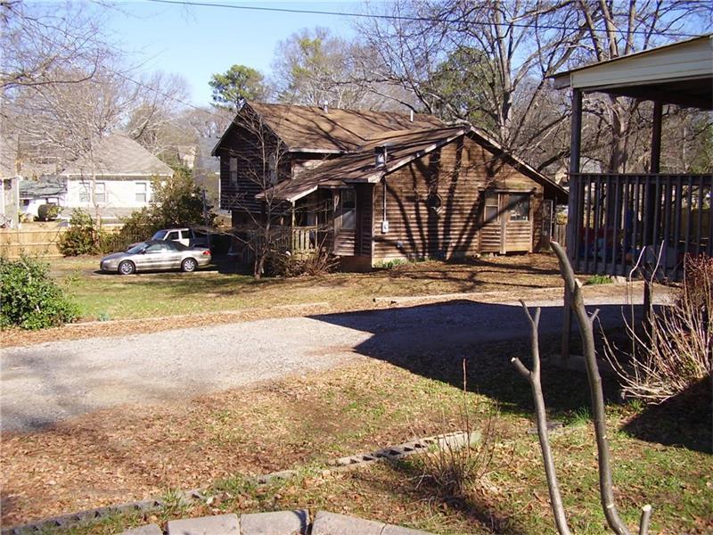 3071 Nichols Street SE, Smyrna, GA 30080 (MLS #5643300) :: North Atlanta Home Team