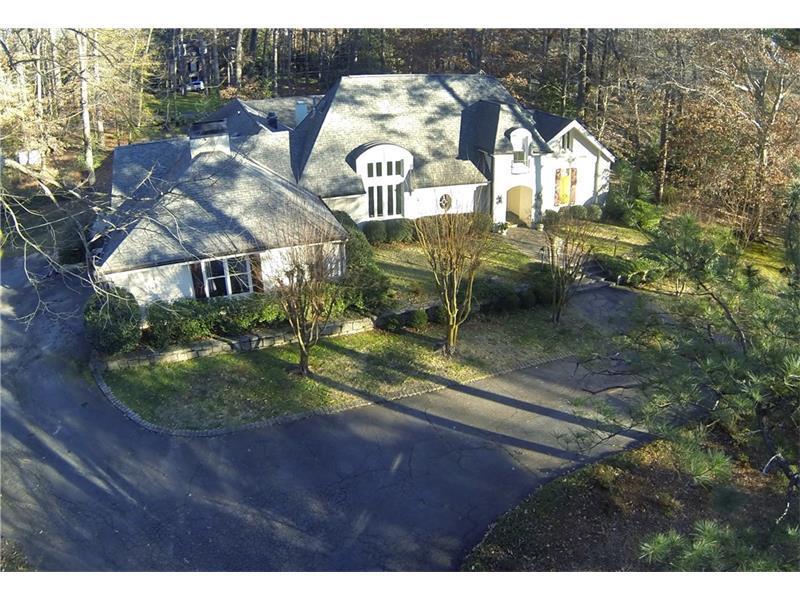 3565 Rembrandt Road, Atlanta, GA 30327 (MLS #5644741) :: North Atlanta Home Team