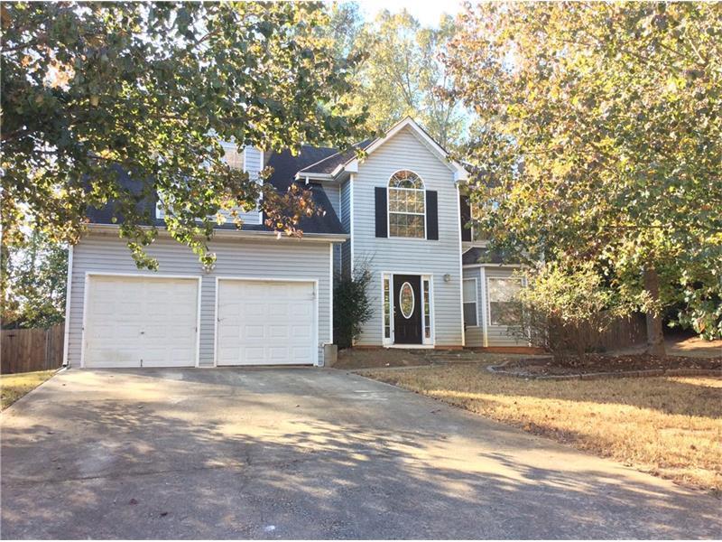 6715 Manor Creek Drive, Douglasville, GA 30135 (MLS #5645680) :: North Atlanta Home Team