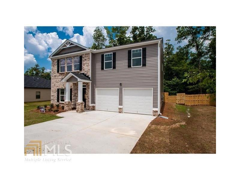 287 Sapphire Bend, Riverdale, GA 30296 (MLS #5646177) :: North Atlanta Home Team