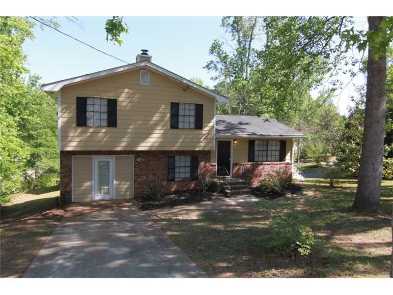 144 Hamlet Court, Riverdale, GA 30274 (MLS #5647822) :: North Atlanta Home Team