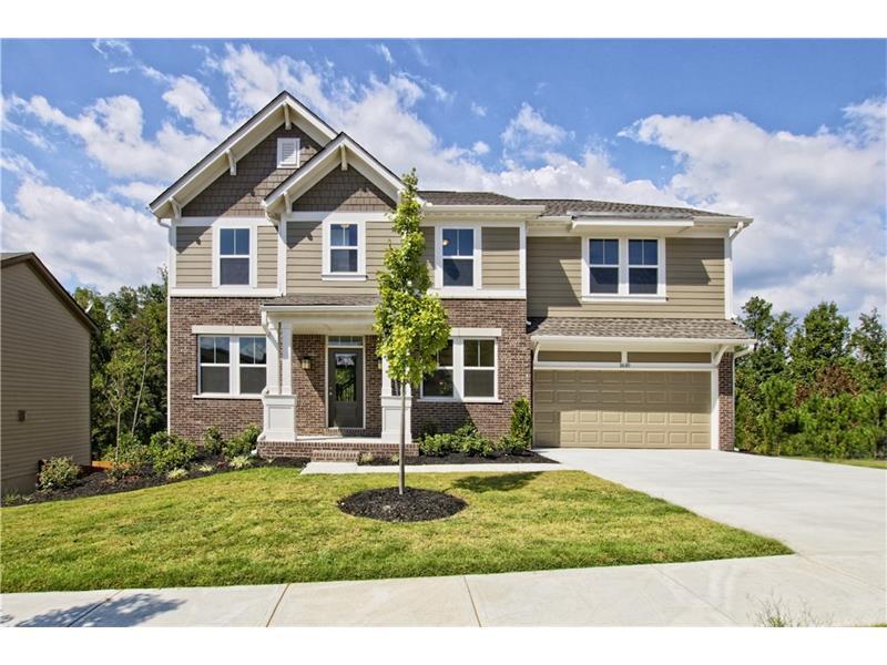 1610 Primrose Park Road, Sugar Hill, GA 30518 (MLS #5649034) :: North Atlanta Home Team