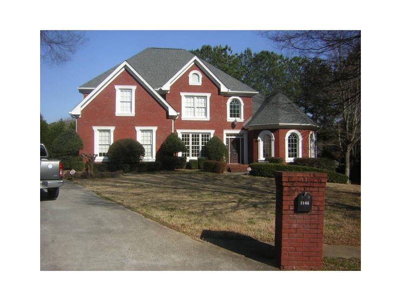 1144 Gulfport Run, Grayson, GA 30017 (MLS #5649698) :: North Atlanta Home Team