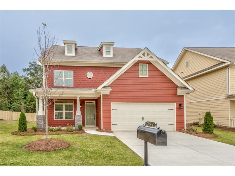 188 Preston Lane, Atlanta, GA 30315 (MLS #5650631) :: North Atlanta Home Team