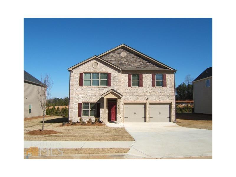 5913 Rex Ridge Loop, Rex, GA 30273 (MLS #5651163) :: North Atlanta Home Team