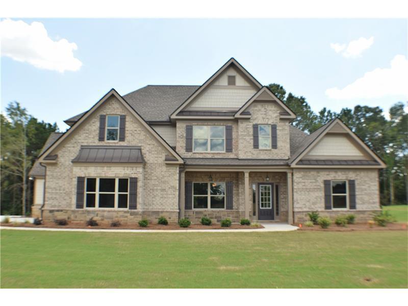 1520 Giles Road, Monroe, GA 30655 (MLS #5651184) :: North Atlanta Home Team