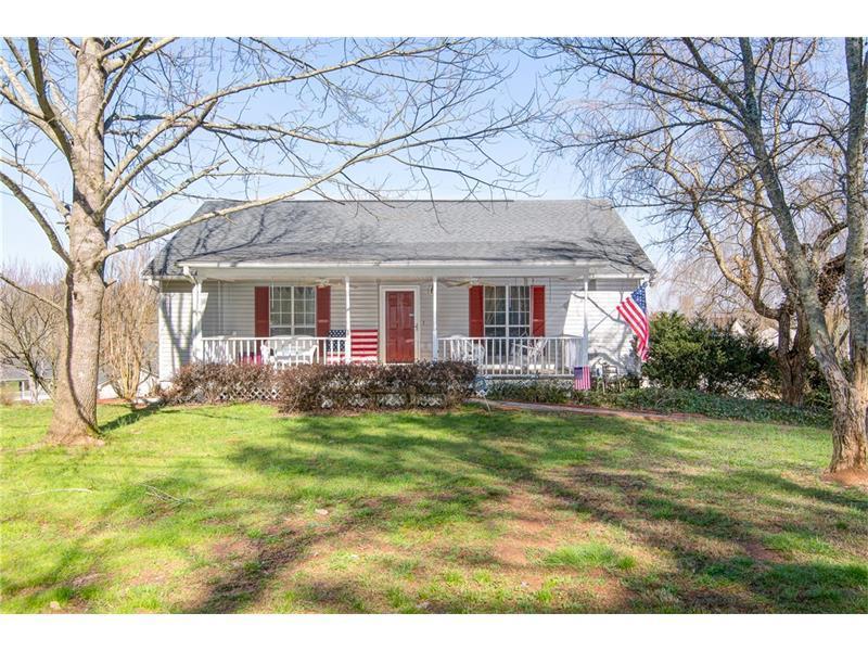 912 Gardner Spring Road SE, Adairsville, GA 30103 (MLS #5651724) :: North Atlanta Home Team