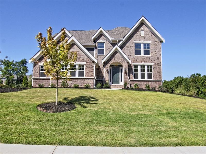 3505 Trowbridge Drive, Cumming, GA 30040 (MLS #5652589) :: North Atlanta Home Team