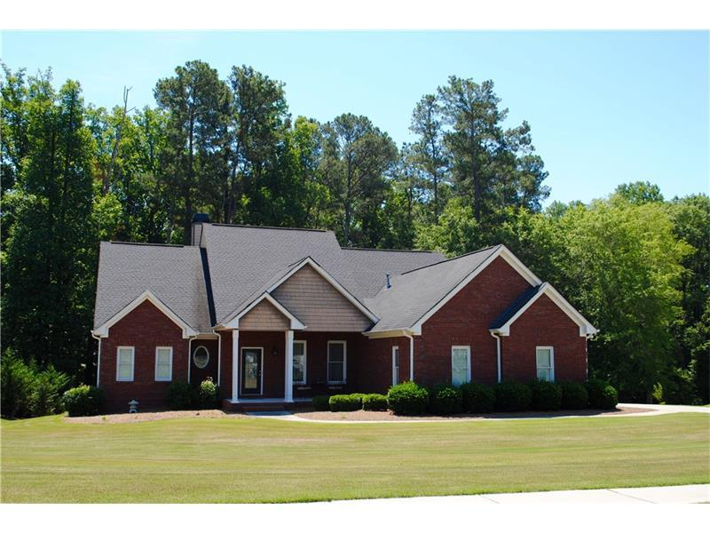 3613 Shepherds Lane, Loganville, GA 30052 (MLS #5652920) :: North Atlanta Home Team