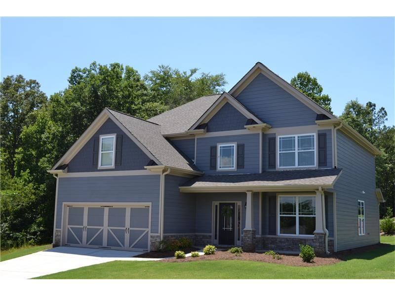 5375 Shadow Walk Way, Gainesville, GA 30507 (MLS #5653784) :: North Atlanta Home Team