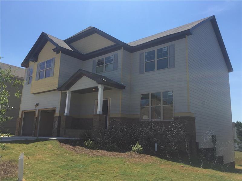 4099 Elm Trace Drive, Loganville, GA 30052 (MLS #5655107) :: North Atlanta Home Team