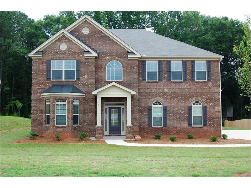 1056 Redhead Court, Stockbridge, GA 30281 (MLS #5657343) :: North Atlanta Home Team
