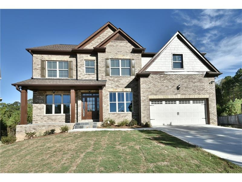 3027 Dolostone Way, Dacula, GA 30019 (MLS #5657862) :: North Atlanta Home Team