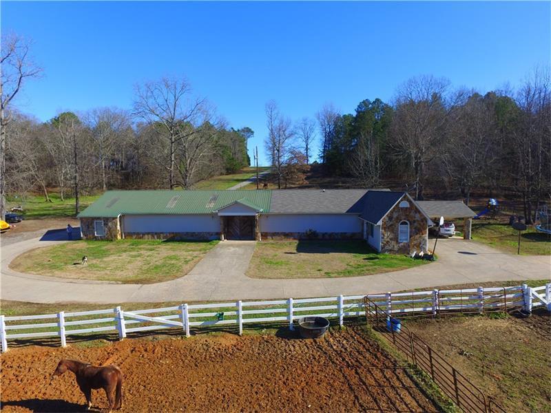 112 Byrd Station Road SE, Silver Creek, GA 30173 (MLS #5658685) :: North Atlanta Home Team