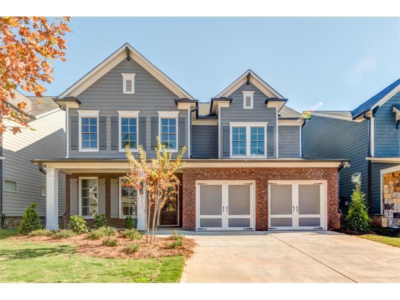 147 Still Pine Bend, Smyrna, GA 30082 (MLS #5659458) :: North Atlanta Home Team