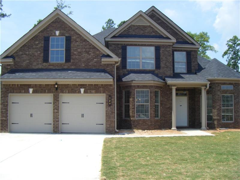 460 Sawgrass View, Fairburn, GA 30213 (MLS #5660870) :: North Atlanta Home Team